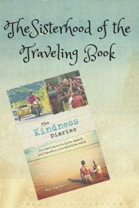 Sisterhood of the traveling book