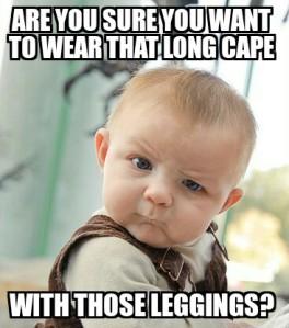 Leggingsandcapes
