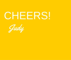 CHEERS!Judy